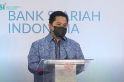 Minister optimistic of Indonesian BUMN becoming global preference