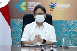 Curbing infection rates crucial to tackle COVID-19: government