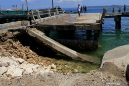 Seroja cyclone inflicts significant damage to nine bridges in NTT