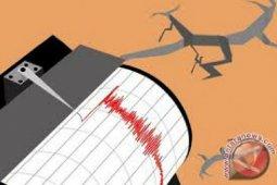 5.2-magnitude quake jolts North Sulawesi's Bitung