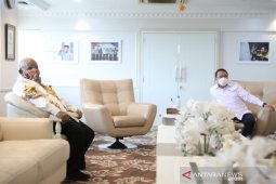 PON Papua will be held on schedule, sports minister assures