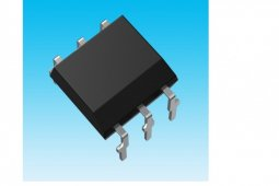 Toshiba's 1-Form-B photorelay expands applications with industry's highest[1] ON-state current rating