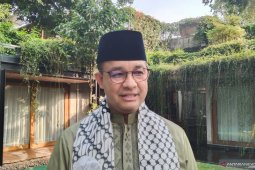 Jakarta Governor Baswedan suspends open house during Eid al-Fitr